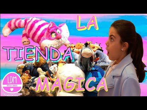 LA TIENDA MAGICA / LA DIVERSION DE MARTINA
