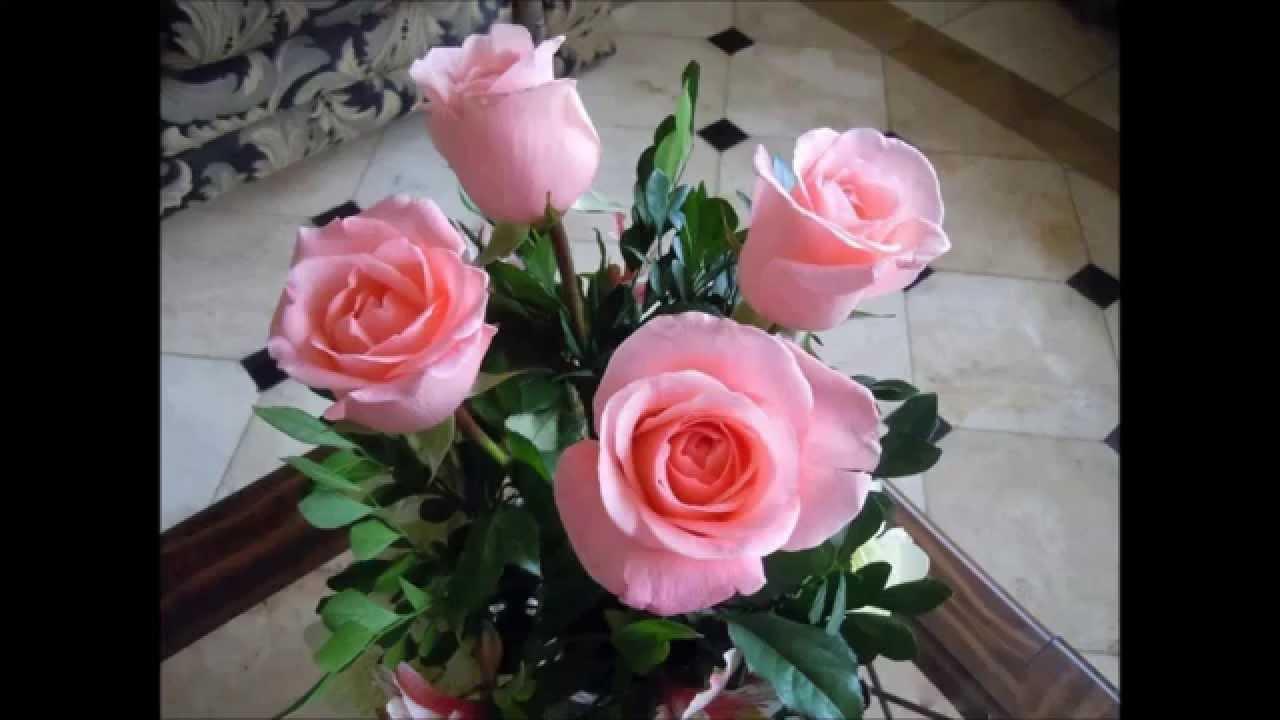 Ramos y detalles para regalar a la mujer novia o amiga for Regalos para amigas en boda