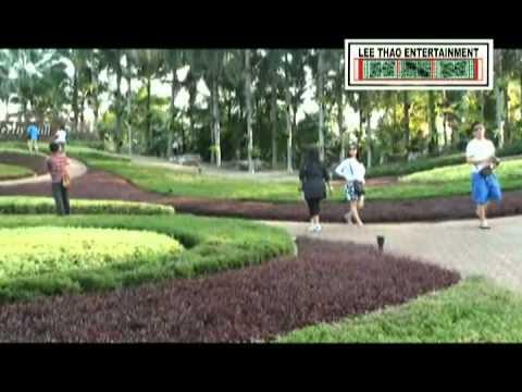 A Trip To Nong Nooch Tropical Garden & Resort, Pattaya Thailand