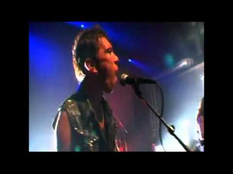 """Should I Stay Or Should I Go (Ralph Jones live with """"The Strummers"""", cover)"""