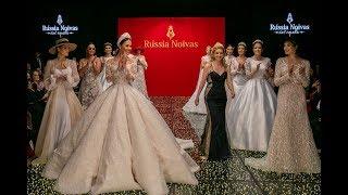 Desfile vestido de noiva 2020 | Coleo Origem
