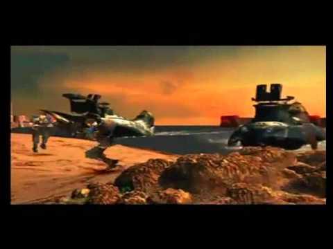 Análisis: Final Fantasy VIII by Madsen