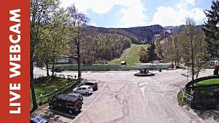 Preview of stream Heart of Cerreto Laghi ski resort, Italy