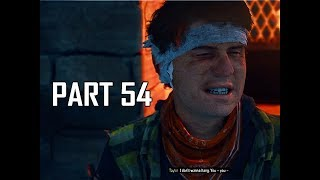 DAYS GONE Walkthrough Part 54 - Junkie (PS4 Pro Let's Play)
