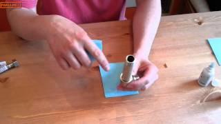 видео Анаэробный герметик для резьбовых соединений в сантехнике