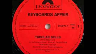 Keyboards Affair - Tubular Bells (Extended Version HQ Audio) 1983