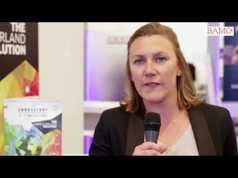 Web Tv Le bourget - Daphné Lepetit - FR