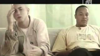 2000 wywiad z eminemem i dr dre w mtv lick pl napisy