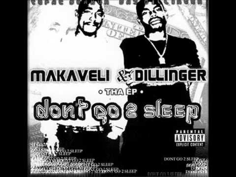 Makaveli & Dillinger - Um Dumpin