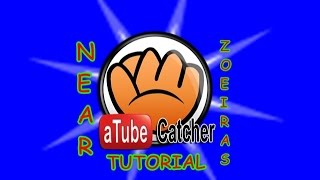 Como configurar o aTube Catcher para gravar videos - #1 Tutorial