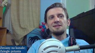 Mroowstream #4: Zmiany na kanale i zaległe pytania