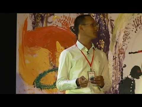 TEDxPhnomPenh - Sithen Sum - Self-Education