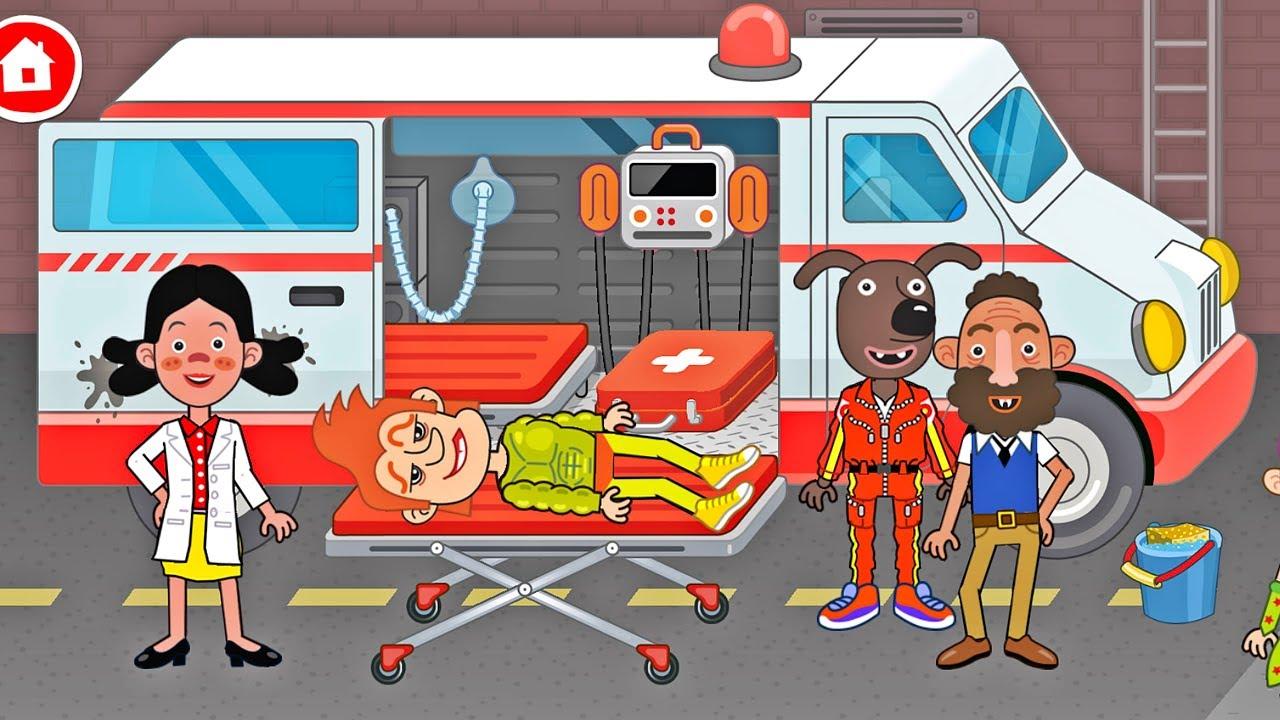 Arzt Spiele FГјr Kinder