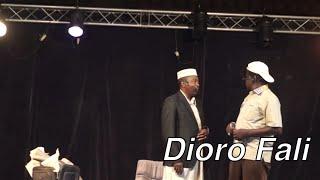 "Guimba national & Michel Sangaré dans ""Dioro Fali"""