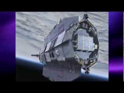 Satellite Falling Back Toward Earth, No Idea Where