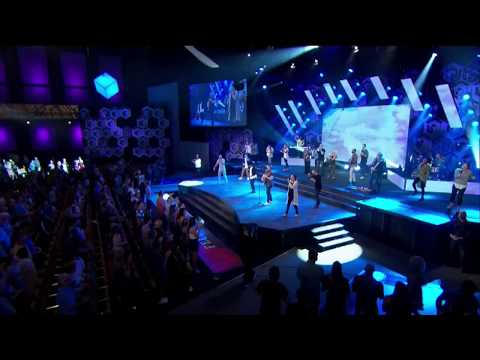 Again I say Rejoice- israel Houghton(cover) - Fellowship church