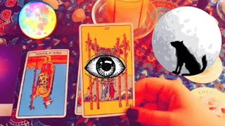 How has the ????Full Moon/Eclipse effected you emotionally, physically, and spiritually? Pick a Card