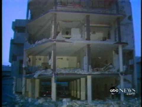 U.S. Bombs Libya 1986 - ABC News