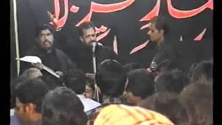 ZIYARAT-e-TABOOT IMAM ZAIN-ul-ABIDEEN (a.s) 2011 ASAD AGHA p3/5