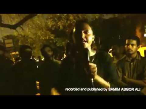 Kashmir banega Pakistan shair ki bachi kia baat ki hai