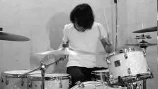 中村優規ドラムソロPV urge http://yu-kinakamura.net.