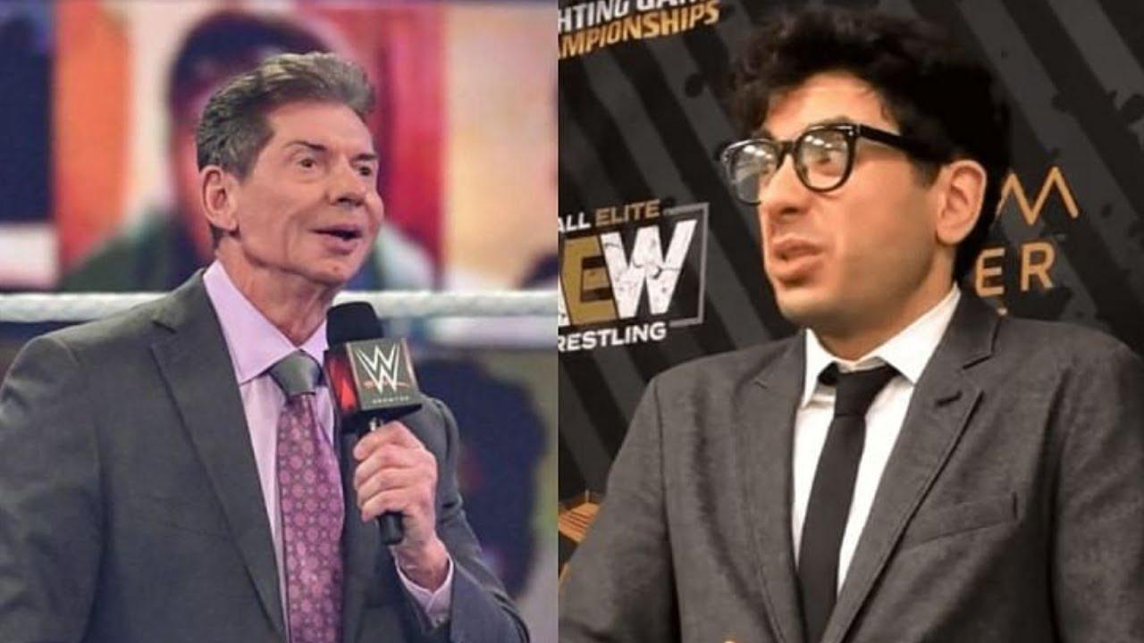 AEW vs. WWE, THE WARS | The List & Ya Girl #10 | Fightful Wrestling 10/13/21