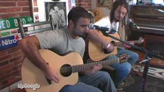 Download lagu Rebelution's Eric Rachmany & SOJA's Jacob Hemphill -