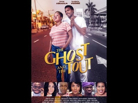 Download LITV The Ghost and the Tout