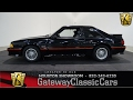1987 Ford Mustang GT Gateway Classic Cars #647 Houston Showroom