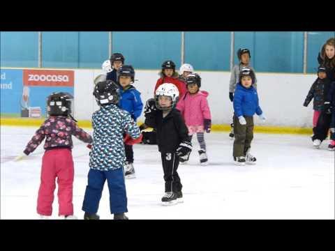 Connaught Skating Club Canskate Program