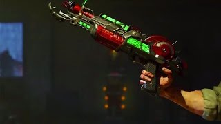 """""""ZOMBIES CHRONICLES"""" GAMEPLAY TRAILER ALL NEW MAPS (Black Ops 3 Zombies DLC 5)"""