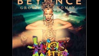 Nervo, Yves V & Beyoncé - Grown Woman (Júnior Matta Caffeína Bootleg)