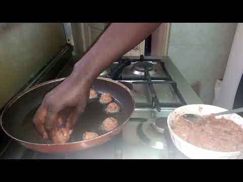 sauce-boulettes-de-viande-hachée👌👌👌
