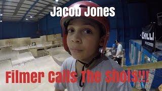 Calling Jacob Jones Tricks!!!