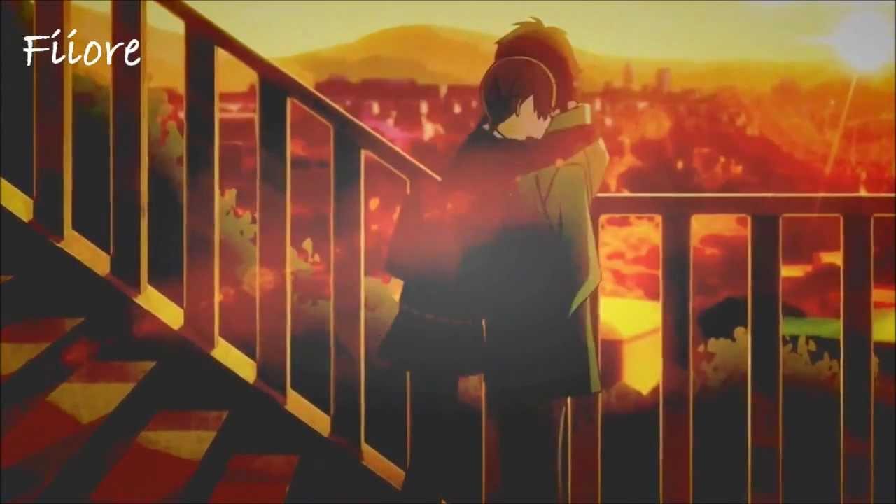 Girl And Boy Together Wallpaper Haru Amp Shizuku Your Love Is My Drug ♫ Youtube