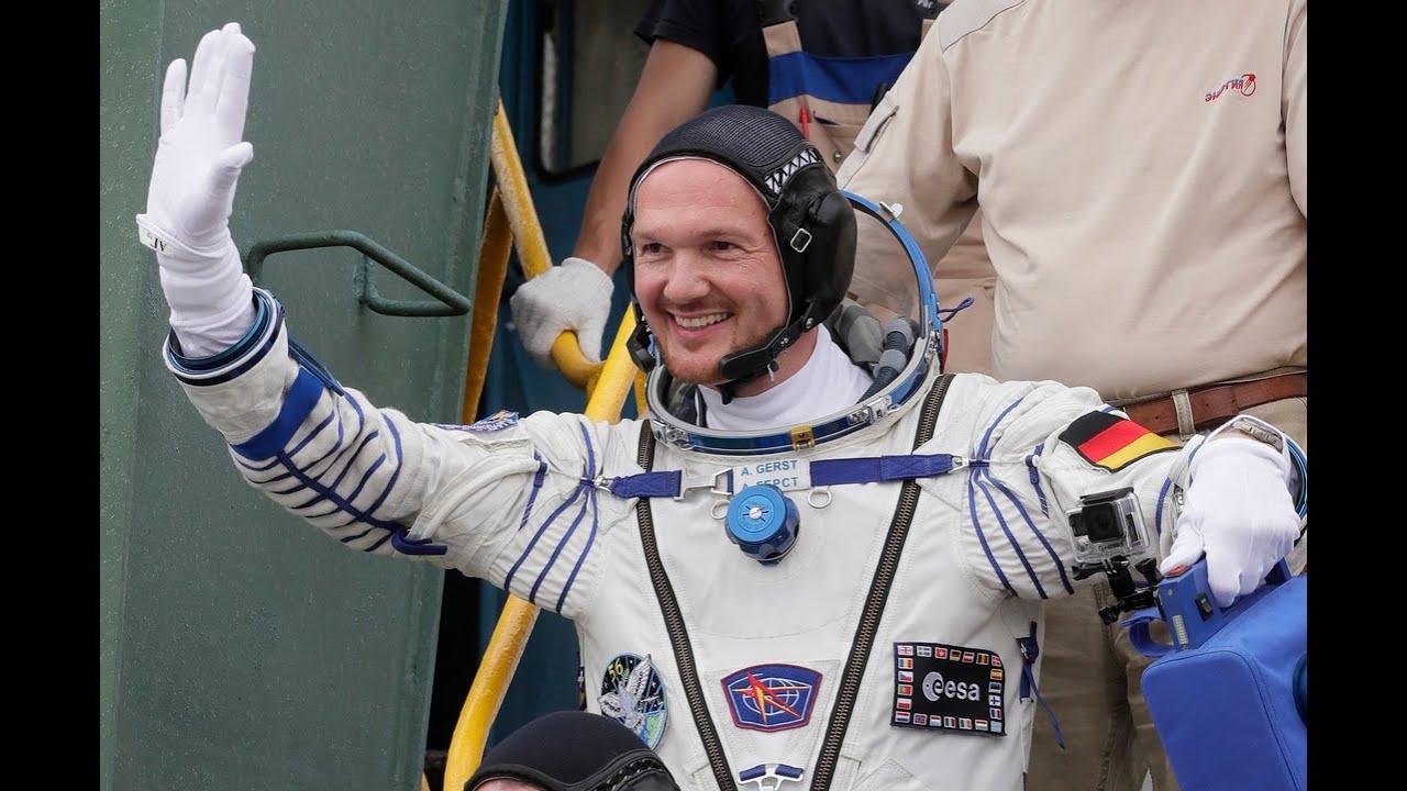 Astronaut Scott Kelly offers coronavirus lockdown tips for keeping ...