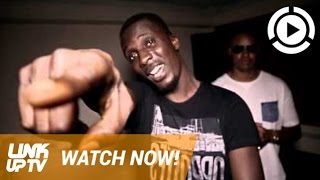 Snap Capone - Nothing Personal (Part 1) [@SnapCapone] | Link Up TV