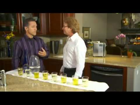 Powerful Education About The Water We Drink with Bob Gridelli & Elvis Stojko