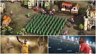 Игровые новости недели - Казаки 3, NBA 2K17, FIFA 17