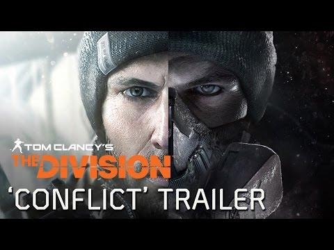 Tom Clancy's The Division - Conflict Trailer en español