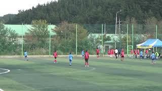 양평 스포츠클럽 vs 익산 스포츠클럽 2nd