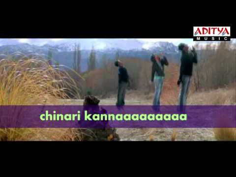 Chirutha Movie Song with Lyrics - Kaneeti Vana (Aditya Music) - Ram charan,Neha sharma