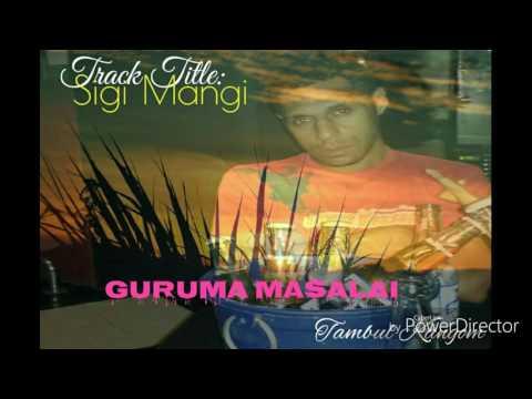 Guruma Masalai - Sigi Mangi - (2016) PNG Oldies Music