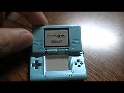 Mini Nintendo DS