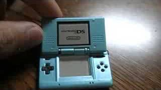 Mini Nintendo DS