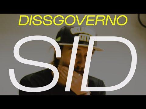 Mc Sid – Dissgoverno