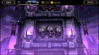 Mortal Kombat Mobile #67 - Actualización 3.3 y batallas en el modo normal de la Torre Edeniana