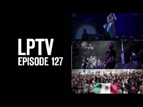 Summer Festivals And The Storm | LPTV #127 | Linkin Park Thumbnail image