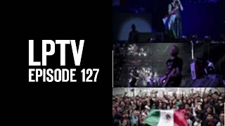 Summer Festivals And The Storm | LPTV #124 | Linkin Park