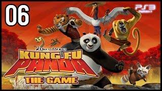 Kung Fu Panda (The Video Game) - Part 6